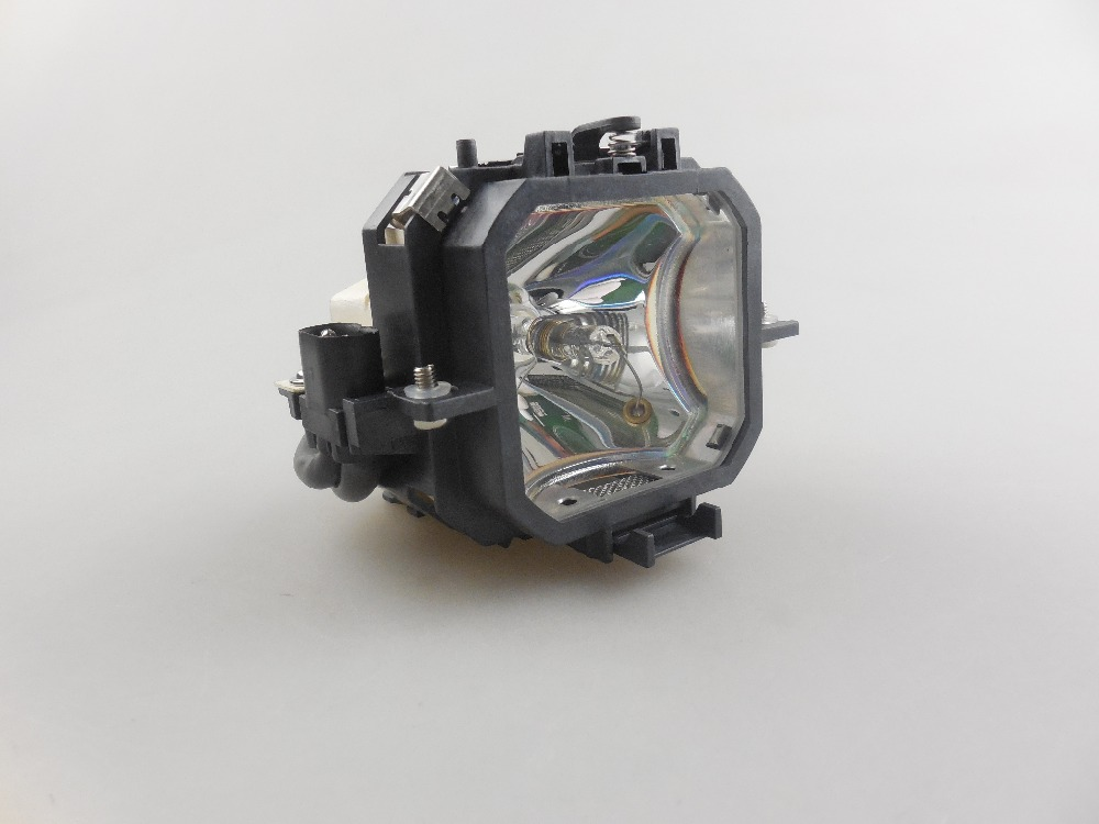 Replacement Projector Lamp ELPLP18 For  EPSON PowerLite 720c/PowerLite 730c/PowerLite 735c/V11H055020/V11H056020 elplp87 v13h010l87 replacement projector lamp for epson powerlite 520 525w 530 535w n