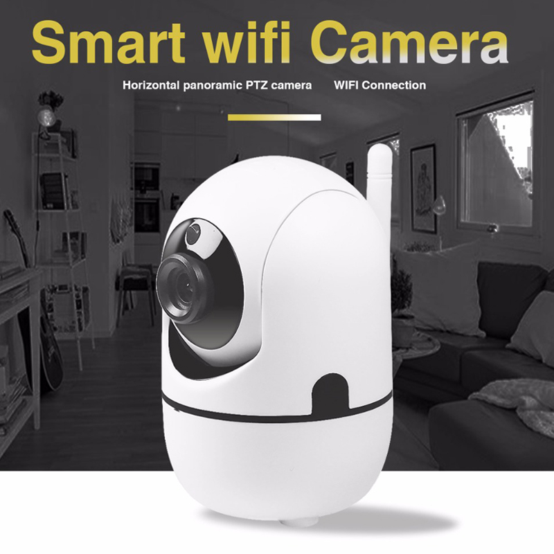 где купить Minions Smart Wifi Camera CCTV Network Security Surveillance Mini HD 720P Camera Wireless IP Camera Night Vision Baby Monitor дешево