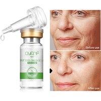 Argireline + Aloe Vera + Kollagen Sechs Peptide Hyaluronsäure Serum Anti Falten Serum Für Gesicht Creme Bleaching Hautpflege Anti -Aging