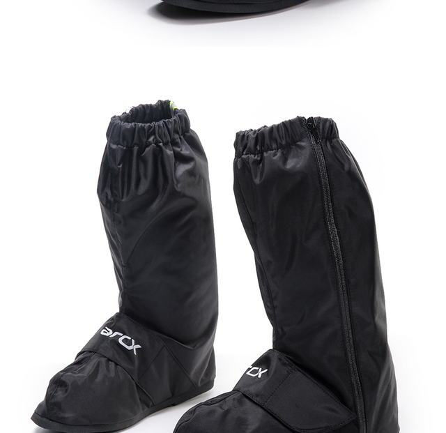 b882da573fd ARCX motocicleta Chuva bota calçados capa À Prova D  Água em Botas ...