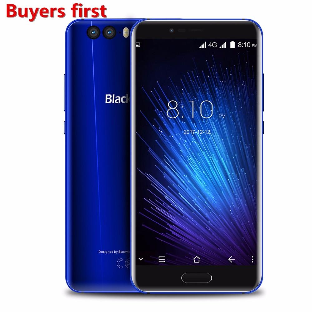 Blackview P6000 Face ID Smartphone Helio 64 6 P25 bateria 6180mAh RAM GB ROM GB 5.5