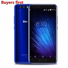 Blackview P6000 Face ID Smartphone Helio P25 6180mAh battery RAM 6GB ROM 64GB 5.5″FHD 21MP Android 7.1 4G LTE Mobile phone