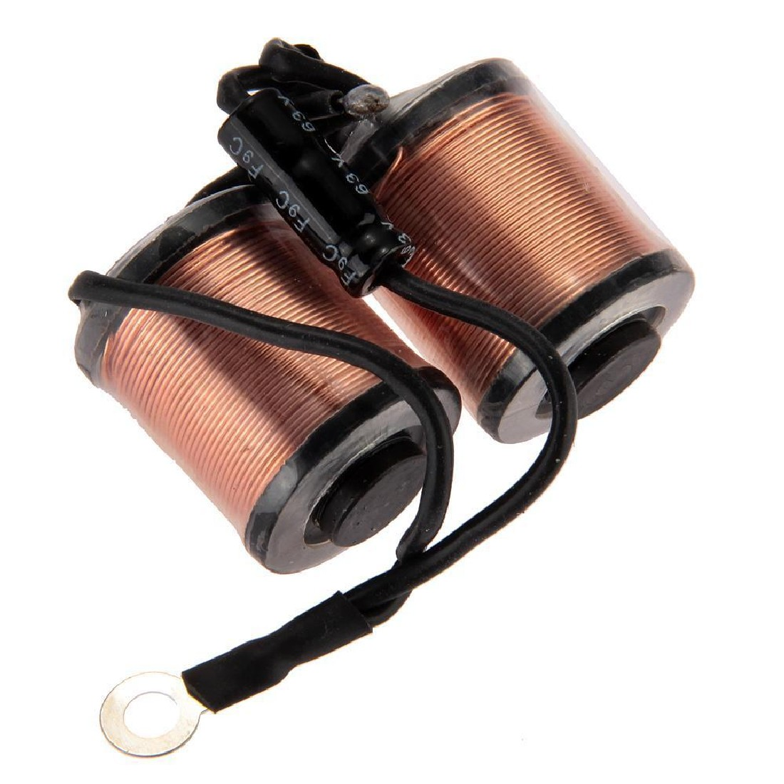 Long Lasting Wire New 10 Wraps Coils Accessories For