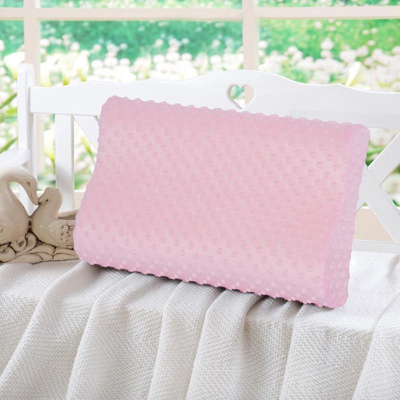 New Memory Memory Pillow Komfortowe poduszki na szyję do spania w - Tekstylia do domu - Zdjęcie 1