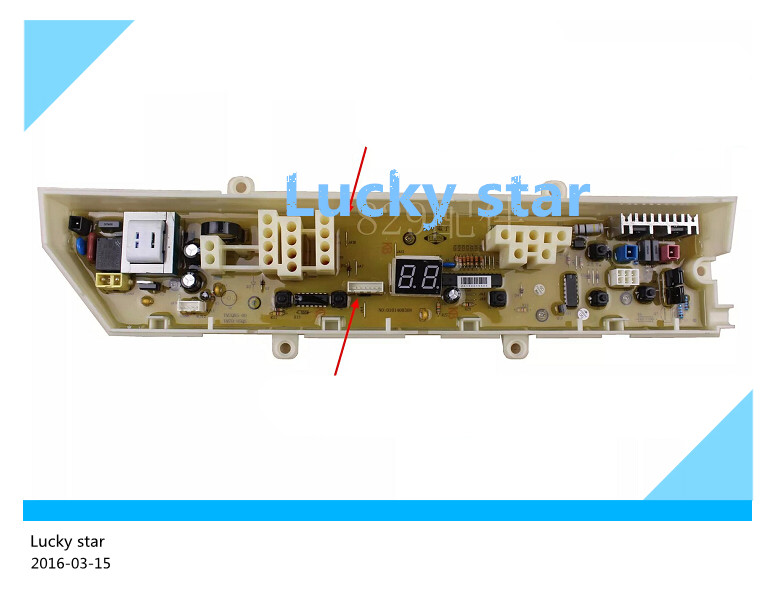 100% new washing machine board XQB50-Q85P XQB50-Q85B 5Q85-00 ON SALE