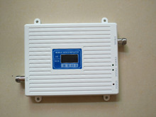 LCD display LTE booster repeater 4G TDD 2G DCS repeater+3G WCDMA+4G booster 4 BANDS booster ,Band 3& band 9 FDD LTE 4G booster