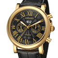 Модные FORSINING Роскошные Брендовые мужские винтажные автоматические часы мужские автоматические механические наручные часы с римским цифер...