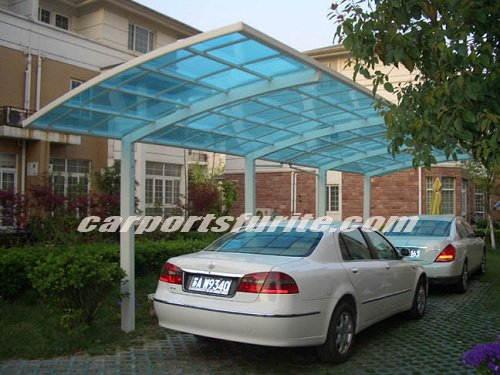 Do It Yourself Carports Attached Carport Aluminum Carport