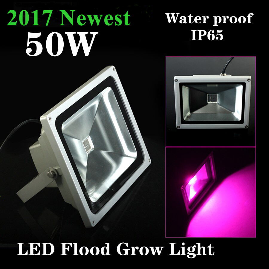 50W Led Grow Light Flood Lamp AC85-265V Red/Blue Hydroponic LED Plant Indoor Grow Lights Growth Lamp For Flowers and Plants зимняя шина nokian hakkapeliitta 8 suv 265 50 r20 111t