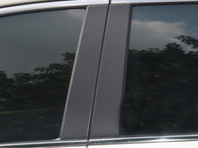 6pcs for Dongfeng AX7 Middle column B decorate sticker