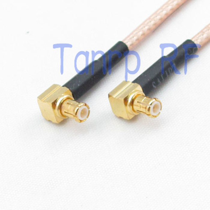 2PCS 3 feet SMA Male Plug to BNC Male RF Pigtail Jumper Caxial Cable RG316 1 Meter 3 feet