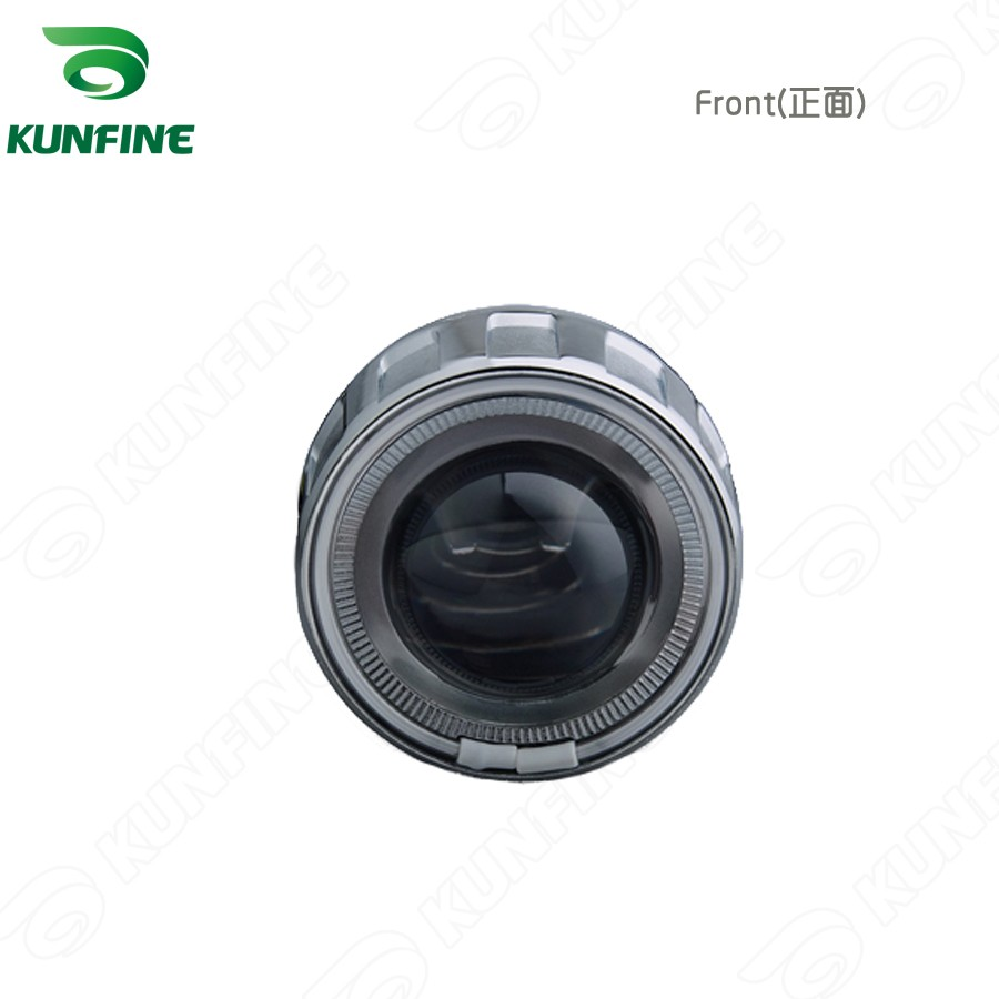 Motorcycle Bi Xenon Projector lens KF-K1036 -B