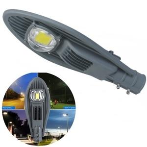 LED Street Light 30W 50W No So