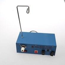 Аксессуары для компьютерной вышивальной машины Risheng электрическая катушка намоточная машина(инфракрасная) вниз линии низа