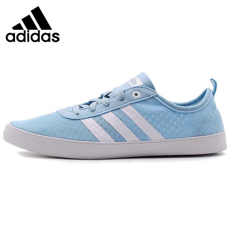 Original New Arrival 2018 Adidas QT VULC 2.0 Women's Tennis Shoes Sneakers цены онлайн