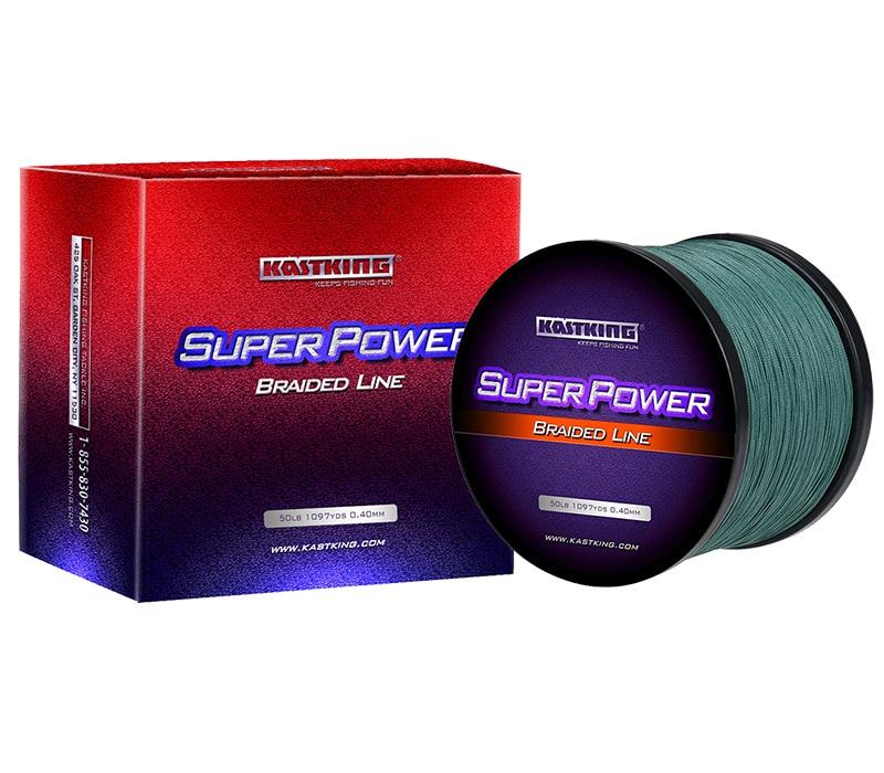 SuperPower 1000 4 Strand PC--Detail (11)