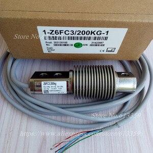 Image 2 - HBM Z6FC3 /200KG Load Cell weighing Sensors New & Original