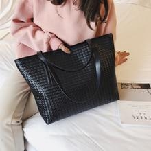 New 2019 Large Capacity Women luxury brand Designer Bags Handbags Shoulder Bag Female Casual Tote Women Messenger Bag Sac A Main