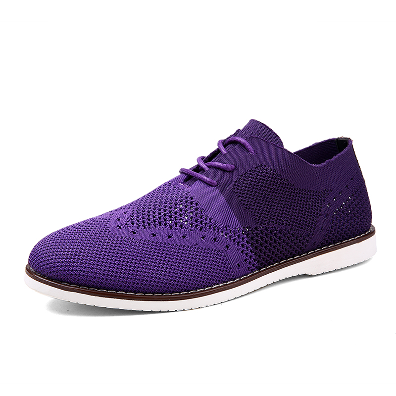 ФОТО 2017 Summer Casual Shoes for Men Lace Up Footwear Breathable Low Flats Walking Mens Trainers Mesh Shoes chaussure homme T022416