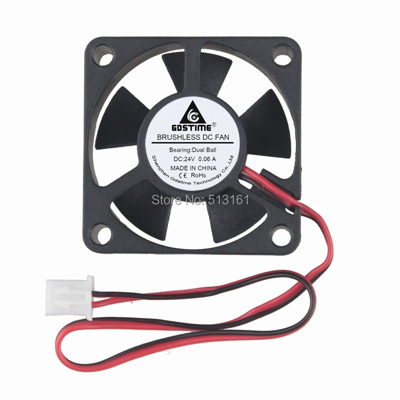 35mm 24v ball fan 7