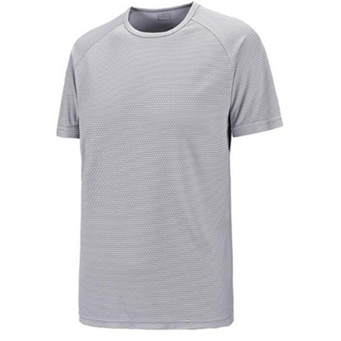 plus size M~6XL 7XL summer Brand Tops & Tees Quick Dry Slim Fit T-shirt Men sporting Clothing Short sleeve t shirts Lahore