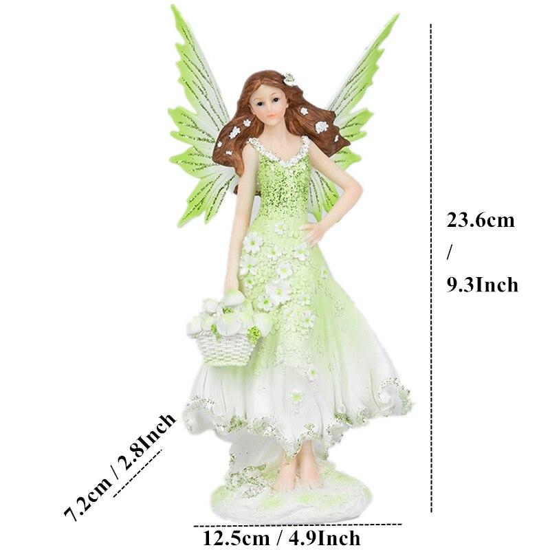 Angel Fairy Figurine (12)
