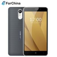 Leagoo M5 Plus 5.5 inch IPS Corning Gorilla Glas Android 6.0 Smartphone MT6737 Quad Core 2 GB RAM 16 GB ROM 13MP 4G Merk telefoon