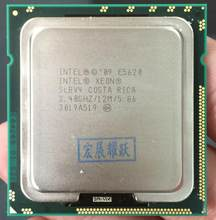 Intel Xeon Processor E5620 (12 M Cache, 2.40 GHz, 5.86 GT/s Intel QPI) LGA1366 Desktop CPU 100% normale werk.(China)