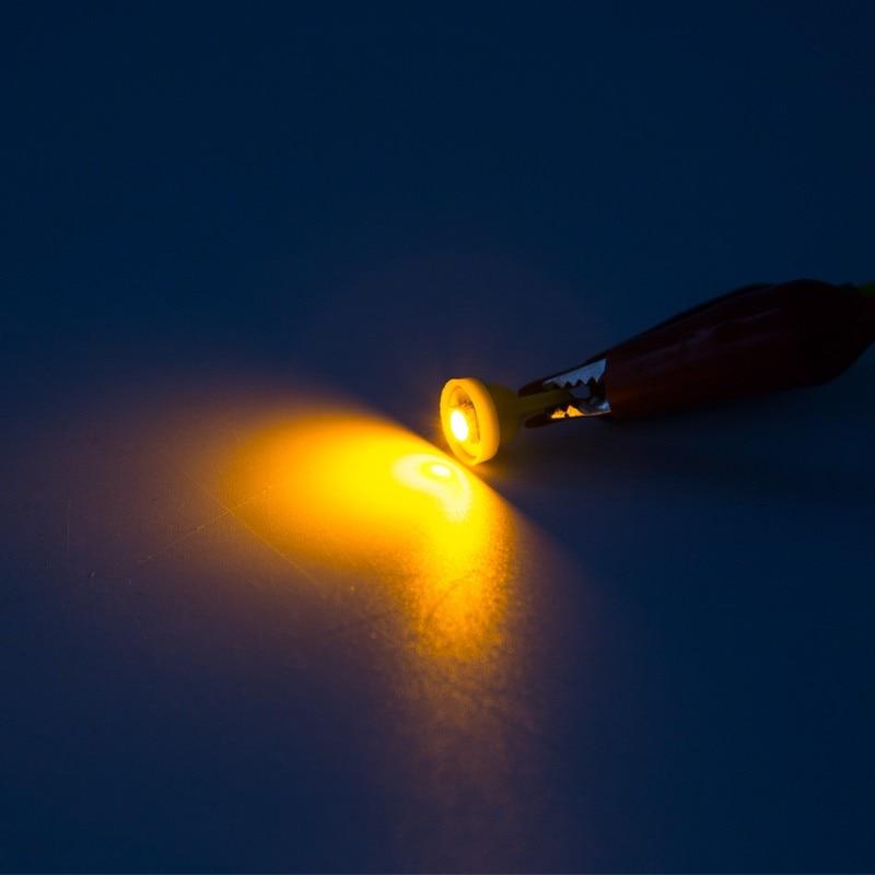 300 шт/партия цветной T10 1SMD 5050 светодиодный 194 168 W5W автомобильный горизонтальный Клин задний свет для чтения лампа автомобильная лампа pinball 12 В