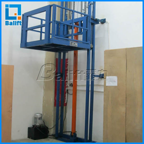 vertical cargo lift /cargo elevator/lift chain on Aliexpress