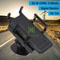 3 G UMTS W-CDMA 2100 Mhz teléfono móvil amplificador de señal de teléfono celular repetidor de señal amplificador con soporte de montaje para cualquier vehículo