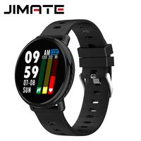 Smart Watch Color Screen Man women Fashion Fit Wristband Fitness Tracker Blood Pressure Heart Rate monitor Smartwatch