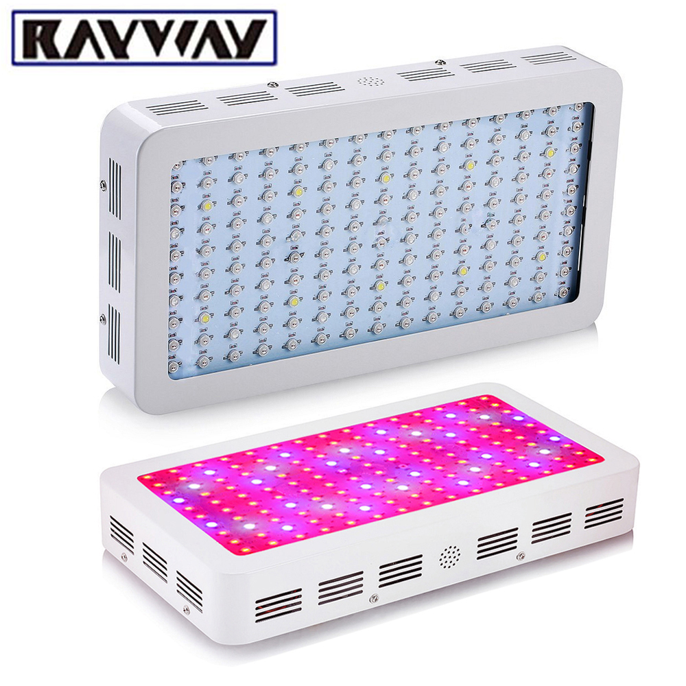 LED Grow Light 216W 300W 1500W Full Spectrum Phytolamp LED Indoor Growing Lamp For Plants Flower Seeding Greenhouse Hydroponic