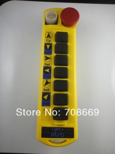 Image 2 - 1 سرعة التحكم رافعة كرين نظام التحكم عن a100
