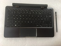 Fashion French Docking Keyboard Case for DELL Latitude 11 5175 5179 Tablet PC for Dell Latitude 11 5175 Keyboard case