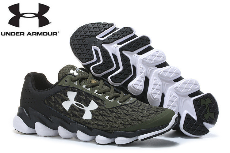Hot Sale Under Armour Spine Disrupt Basketball Shoes,Men's ...