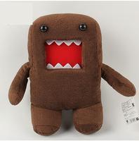 Япония Domo Kun креативные милые плюшевые игрушки Domokun мультфильм плюшевые мягкие куклы детские игрушки для младенцев подарок на день рождения...