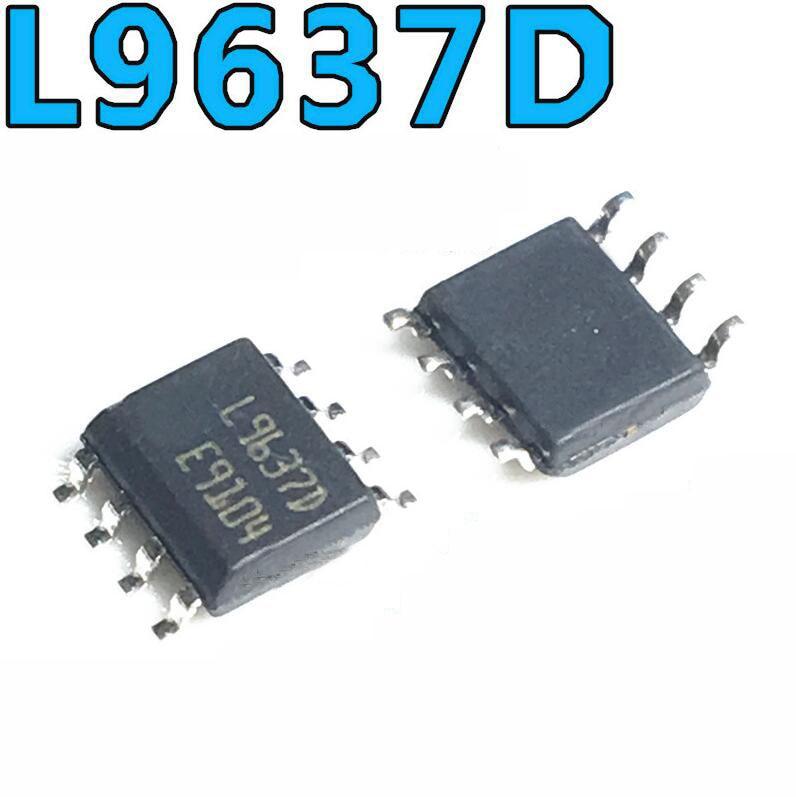 1PCS L9637D SOP8 L9637 SOP L9637DTR L9637D013TR 9637D SOP-8 SMD