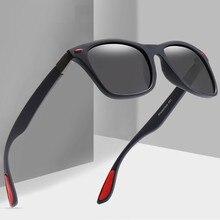 Sports Sunglasses Polarized sunglasses For Men Outdoor Driver's Mirror Eyewear Male Sun Glasses UV400 Oculos De Sol
