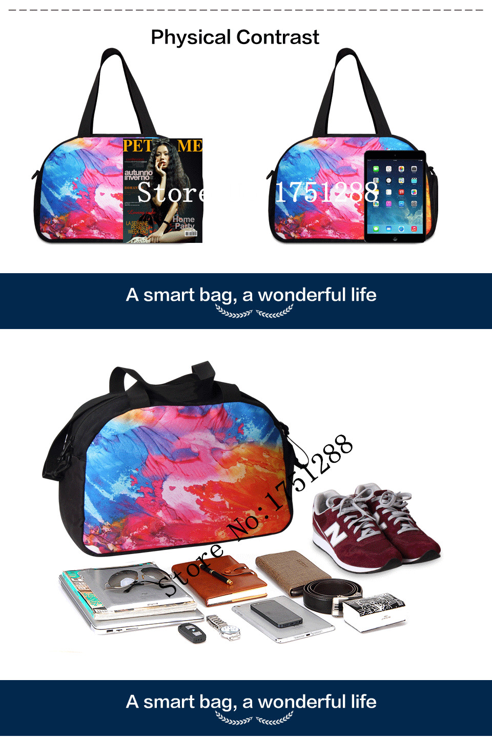Travel Bags (2)