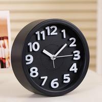 2095d620e00d Mute Alarm Clock Lounged Child Small Alarm Clock Alarm Clock Ofhead  Electronic Clock. Reloj despertador silencioso tumbado niño ...