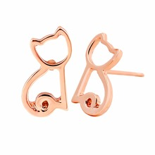 Cute Small Stud Earrings for Girls