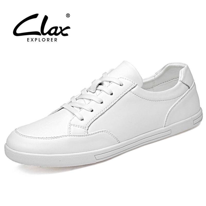 CLAX Disainikad täisnahast meeste kinga..