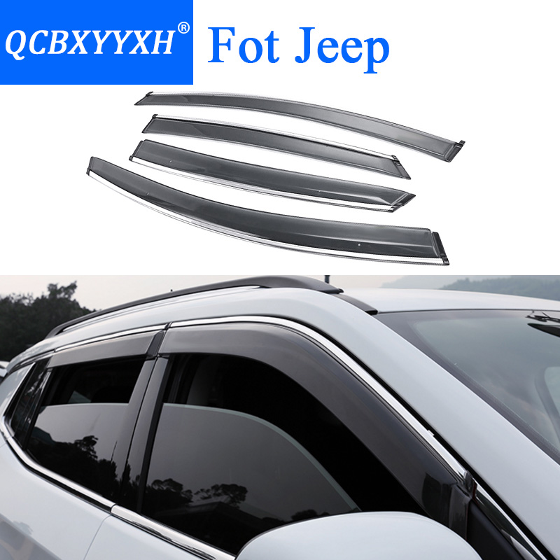 Aliexpress Com Buy Qcbxyyxh Car Styling Awnings Shelters