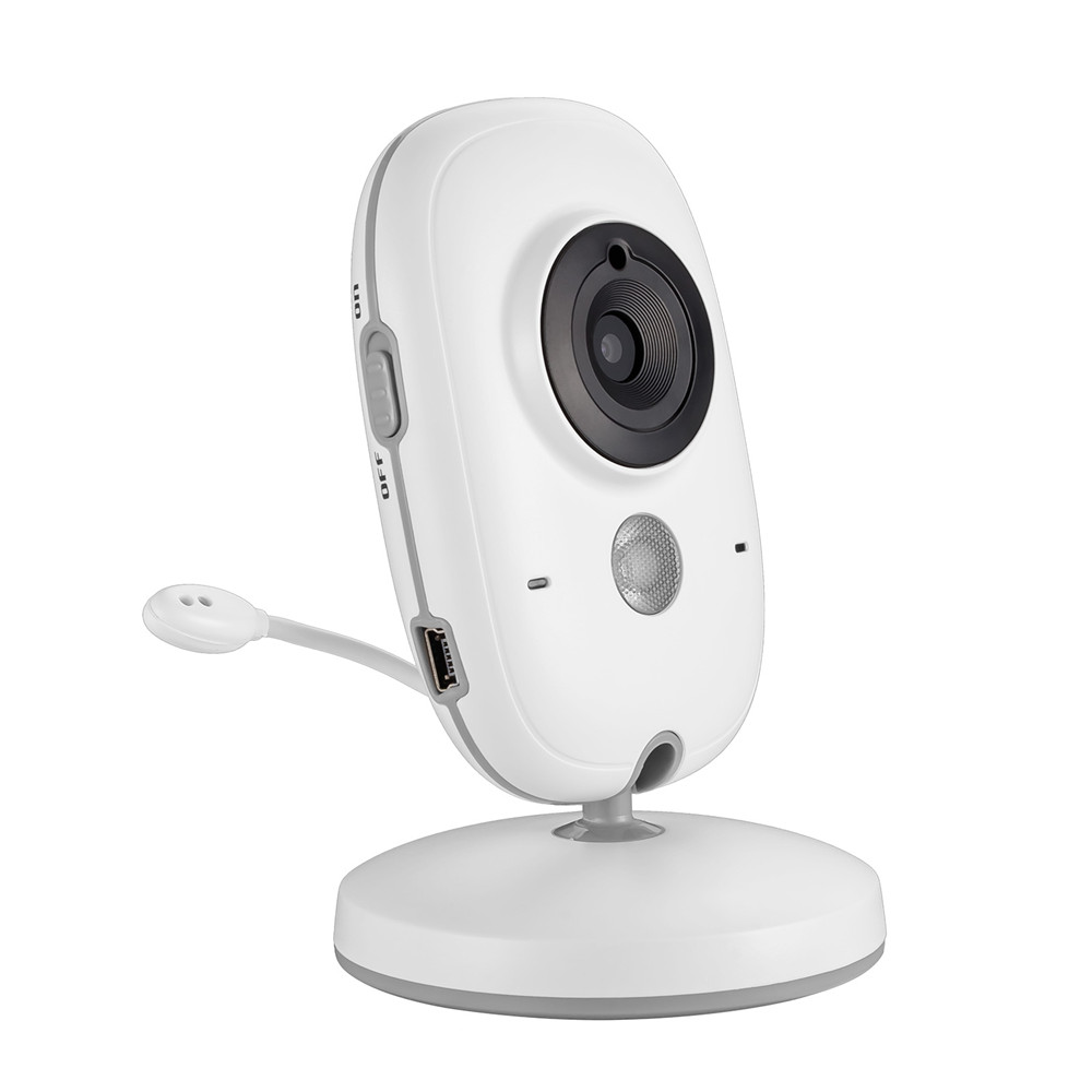 3 Inch Wireless Baby Monitor With High Resolution Night Vision To Baby Security Camera 21