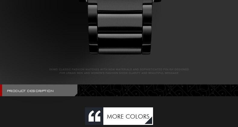 Quartz Watches (3)