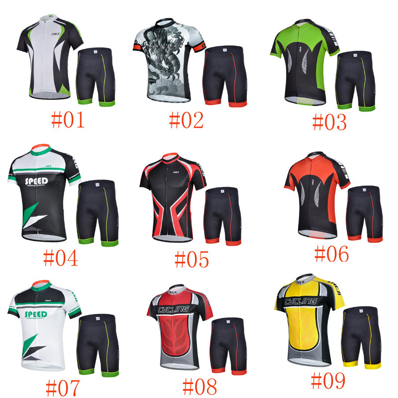 Online Shop Ropa Ciclismo Women Kits Bicycle Clothing Men Apparel