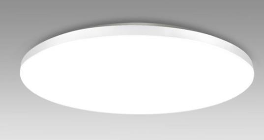 Işıklar ve Aydınlatma'ten Tavan Işıkları'de Dairesel Ultra ince Yüksek dereceli Tavan Lambası 18W 24W 36W Mutfak Oturma Odası Yüzeye Monte led Tavan Aydınlatma title=