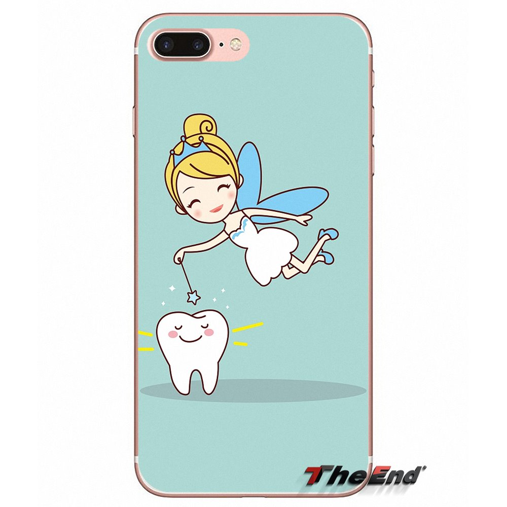Phone Bags & Cases Silicone Case For Samsung Galaxy S9 S8 S7 S6 Edge S5 S4 S3 Plus Phone Cover Nurse Doctor Dentist Stethoscope Tooth Injections