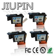 JIUPIN for HP 90 print head C5054A print head hp4000 4020 4500 4520 plotter nozzle q1273 69298 q1273 60170 designjet 4000 4020 4500 4520 gamut pci pc board printer plotter parts free shipping